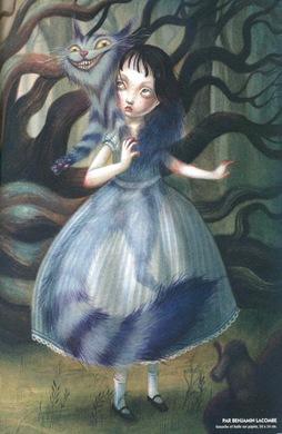 Alice - Lacombe