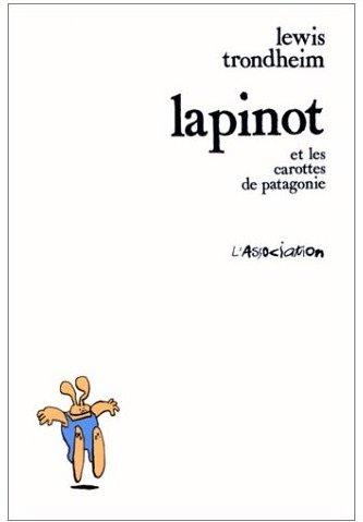 lapinot-patagonie