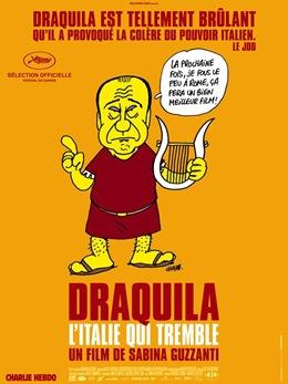 Draquila affiche 4