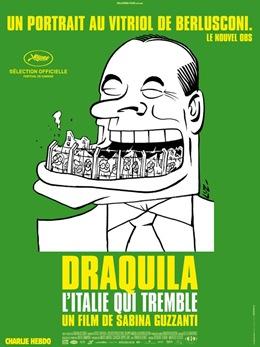 Draquila affiche 6