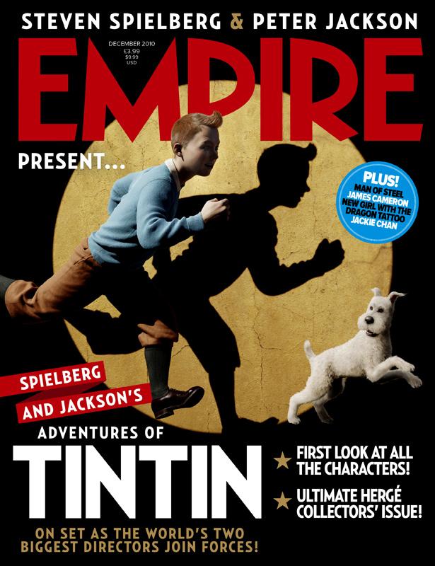 Tintin Empire