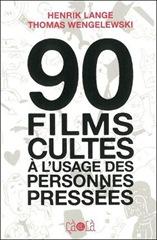 90 films-cultes
