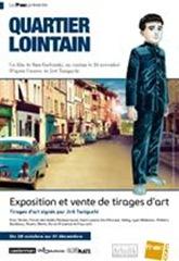 Expo Quartier lointain