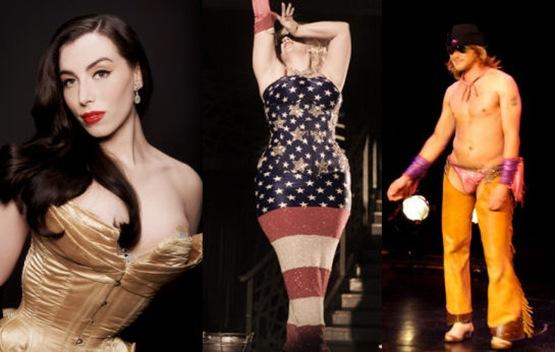 Cabaret New Burlesque - 2