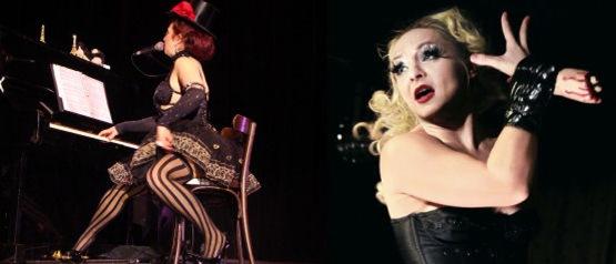 Cabaret New Burlesque - 3