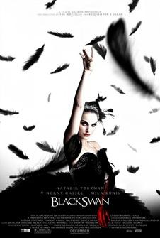 Black Swan - affiche 2
