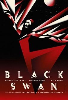 Black Swan - affiche 3