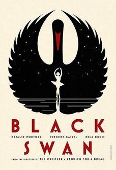 Black Swan - affiche 5