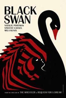 Black Swan - affiche 6