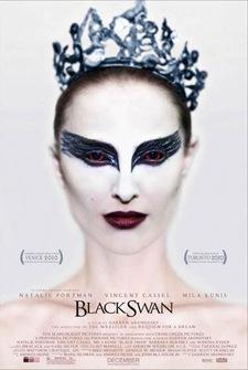 Black Swan - affiche 7