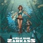 Zarkas 2 - Tann & Cassegrain