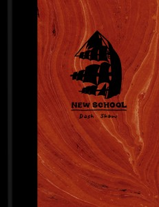 New School - Dash Shaw
