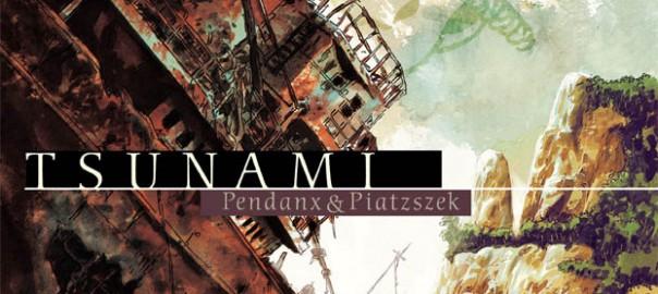 Tsunami - Pendanx & Piatzszek