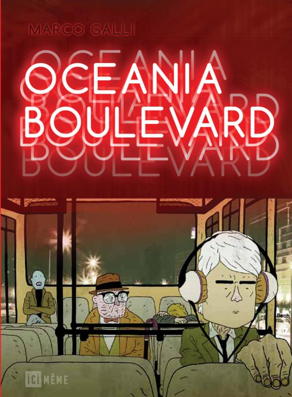 Oceania Boulevard