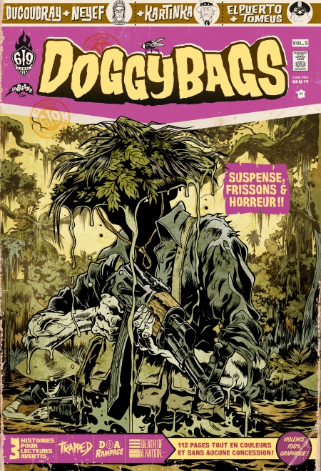 DoggyBags 5