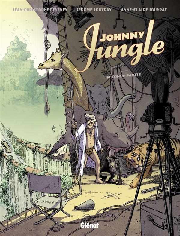 Jungle T2