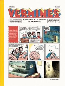 Vermines