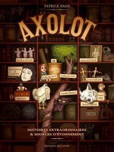 Axolot T1