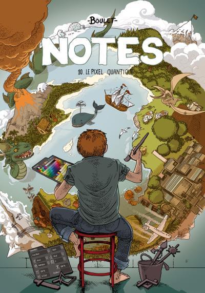 Notes 10 c