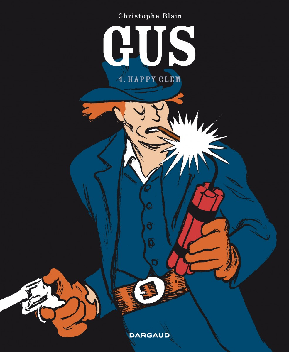 western gus