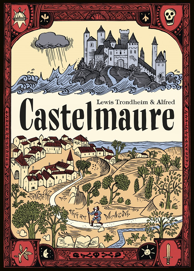 CASTELMAURE C1 TMP.indd