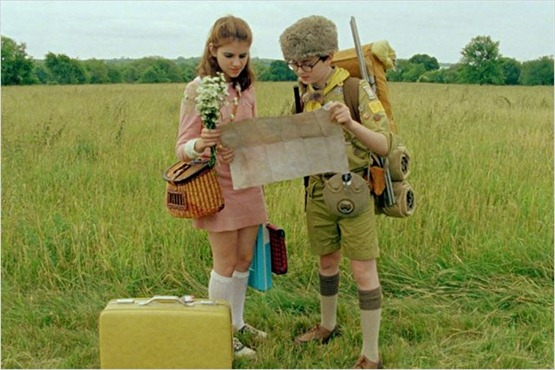 Moonrise kingdom - 3