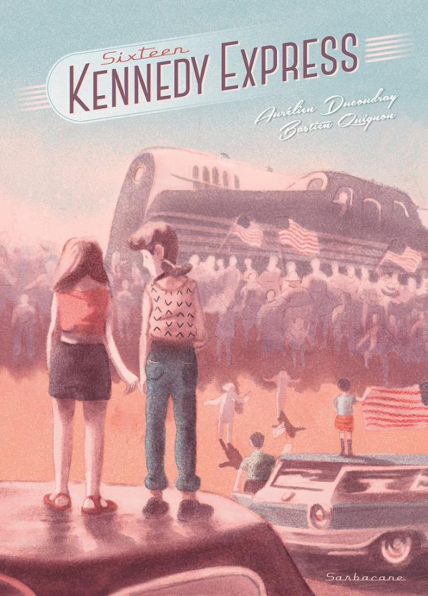 Sixteen Kennedy Epress