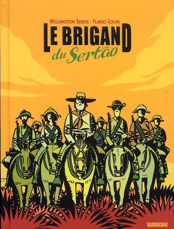 Le Brigand du Sertao