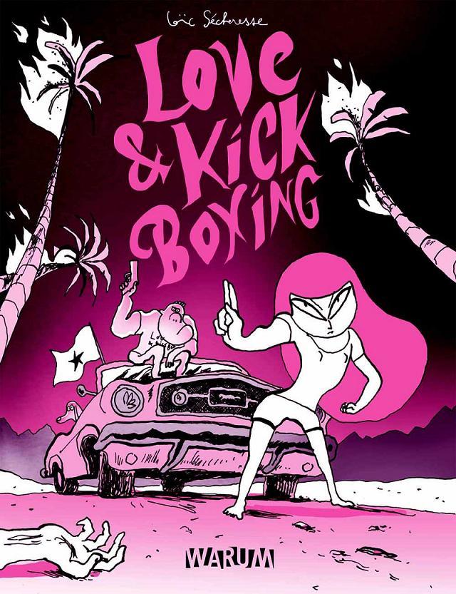 Love & KickBoxing