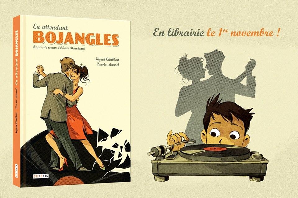 Bojangles 0