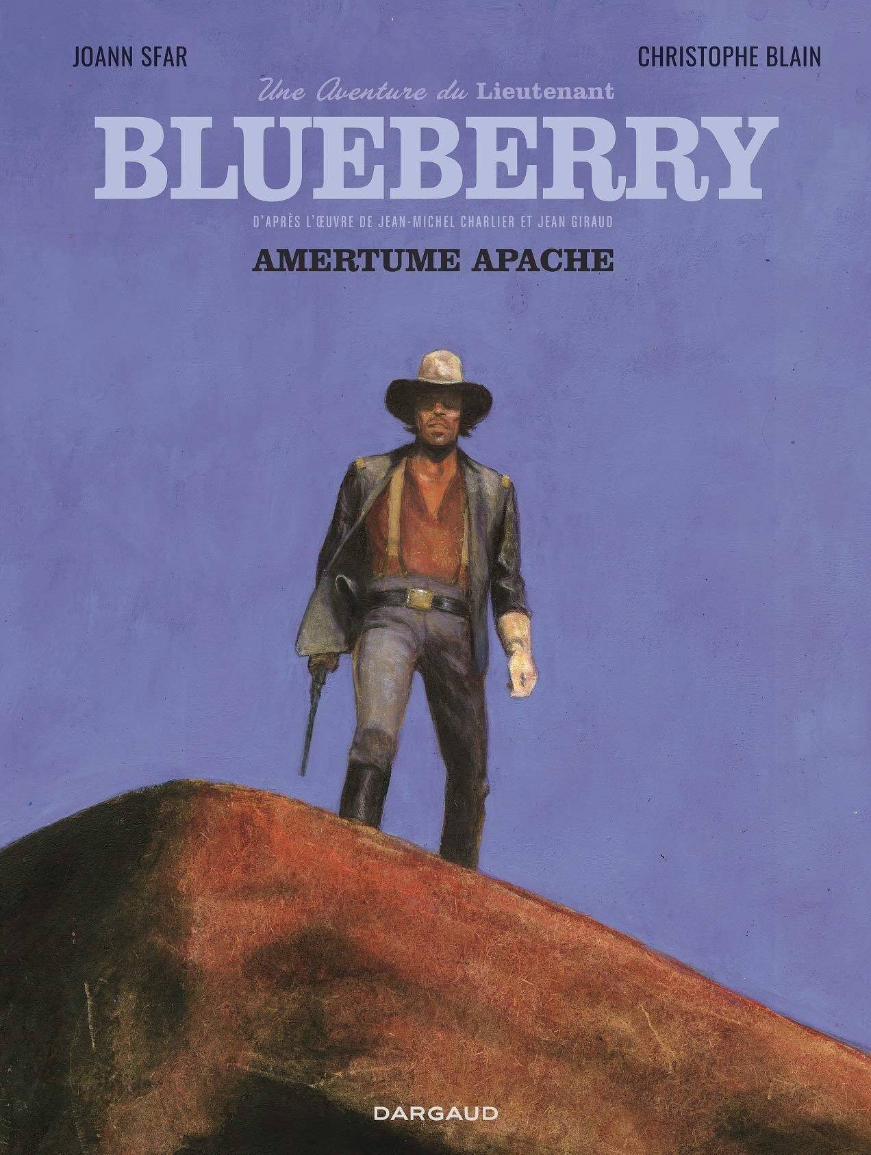 Blueberry couv